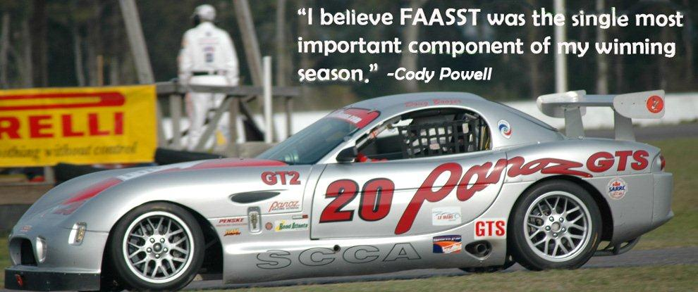 FAASST Performance Driving School Auto Racing HPDE SCCA NASA  Colorado Illinois California V
