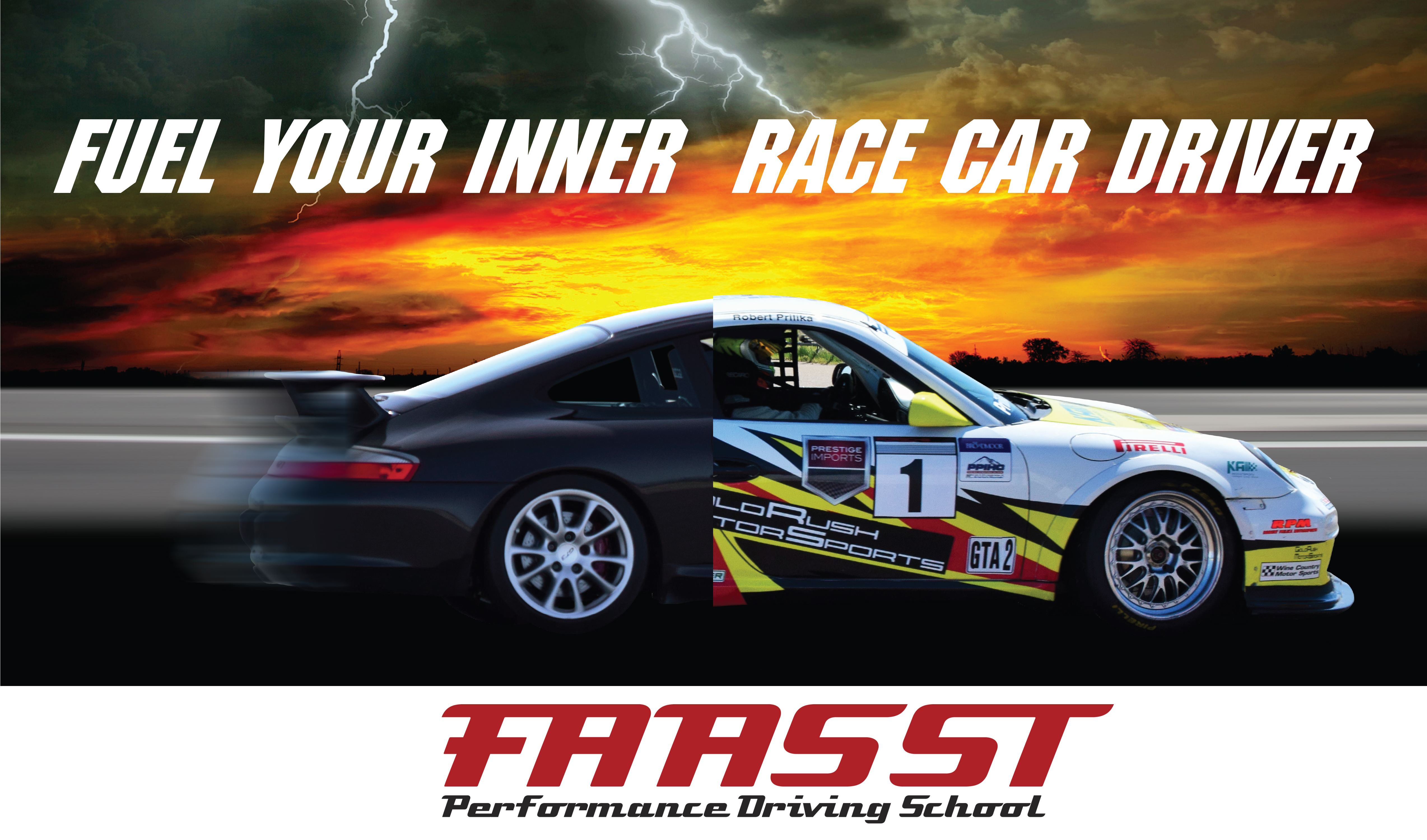 Performance Driving School >> Faasst Performance Driving School Auto Racing And High Performance