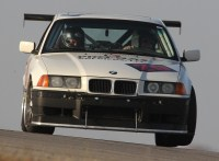 NASA BMW Racing