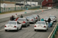 FAASST Fast Performance Driving School  Colorado